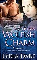 Certain Wolfish Charm