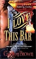 I Love This Bar