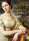 What Would Mr Darcy Do