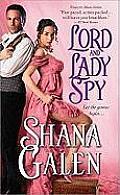 Lord & Lady Spy