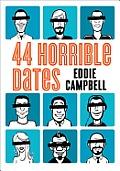 44 Horrible Dates