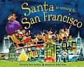 Santa Is Coming to San Francisco