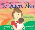 Te Quiero M?s = I Love You More