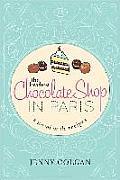Loveliest Chocolate Shop in Paris