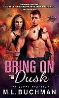 Bring on the Dusk (The Night Stalkers #6)