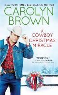 Cowboy Christmas Miracle