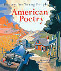 Poetry For Young People American Poetry