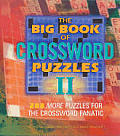 Big Book Of Crossword Puzzles 2