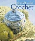 Portable Crafter Crochet