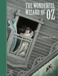 Oz 01 Wonderful Wizard Of Oz Sterling Classic