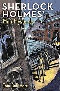 Sherlock Holmes Mini Mysteries