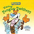 Giggle Fit Zany Tongue Twisters