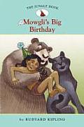 Jungle Book 3 Mowglis Big Birthday