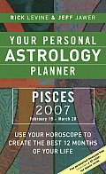 Pisces 07 Your Personal Astrology Planne