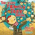 Kids Family Tree Book