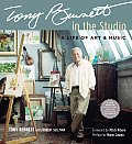 Tony Bennett in the Studio A Life of Art & Music
