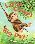 Little Chimps Big Day