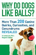 Why Do Dogs Like Balls More Than 200 Canine Quirks Curiosities & Conundrums Revealed