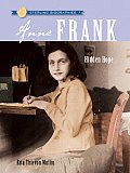 Sterling Biographies Anne Frank