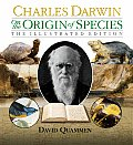 On the Origin of Species the Illustrated Edition