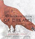 Interpretation of Dreams The Illustrated Edition