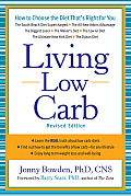 Living Low Carb Revised Edition