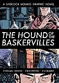 Hound Of The Baskervilles A Sherlock Holmes Graphic Novel
