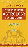 Your Personal Astrology Planner Gemini