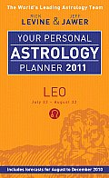 Your Personal Astrology Planner Leo