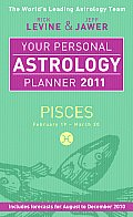 Your Personal Astrology Planner Pisces