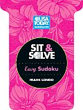 USA Today(r) Sit & Solve(r) Easy Sudoku