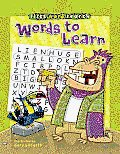 First Word Search: Words to Learn