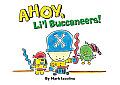 Ahoy Lil Buccaneers