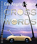 Los Angeles Times Crosswords 22 72 Puzzles from the Daily Paper