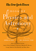 New York Times Book of Physics & Astronomy More Than 100 Years of Covering the Expanding Universe