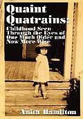 Quaint Quatrains
