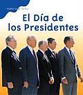 El Dia de los Presidentes Presidents Day