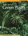 Science Answers Green Plants From Roots