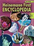 Heinemann First Encyclopedia Volume 1