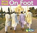 Getting Around #1403: On Foot