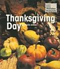 Holiday Histories Thanksgiving Day Re Ed