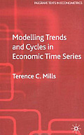 Modelling Trends and Cycles in Economic Time Series