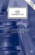 St James's Place Tax Guide