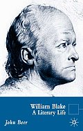 William Blake: A Literary Life