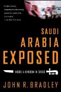 Saudi Arabia Exposed: Inside a Kingdom in Crisis