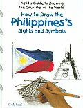 How to Draw the Philippines's Sights and Symbols