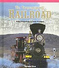 The Transcontinental Railroad: Using Proportions to Solve Problems