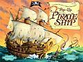 Captain Scurvys Pop Up Pirate Ship