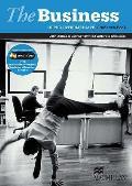 Business Upper-intermediate: Student's Book DVD Rom Pack