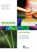 Move Intermediate: Coursebook With CD-rom